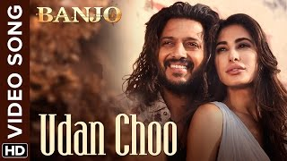 Udan Choo Official - Video Song - Banjo