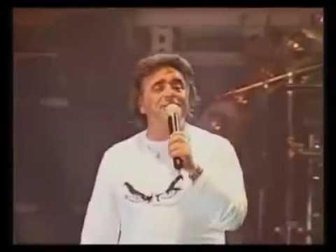 Carmelo  Zappulla Domani Live