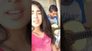 ULTIMO ADEUS - Amarilis Ft. João Pedro Viola