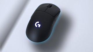 Logitech G Pro Wireless – I made the switch