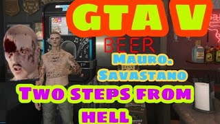 Two Steps From Hell - Remake On Gta 5 Online
