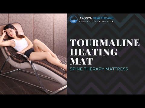 Heating Mattress Infrared Rays