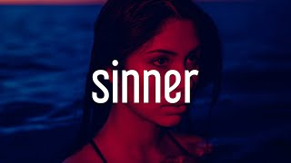 BRANDEUS - Sinner (Lyrics) feat. Kid Riz