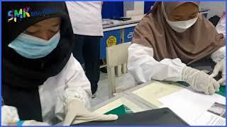 PERAKITAN MYBOOK 14+ AXIOO CLASS PROGRAM (ACP) ll SMK Muhammadiyah 1 Playen
