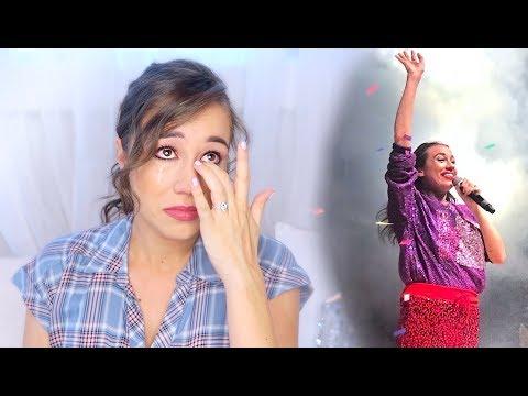 Saying Goodbye To Miranda Sings Live