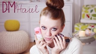DM-Haul & Mini-Review (Colour Tattoo, Maybelline Anti-Shine Stick) von jasminar #24
