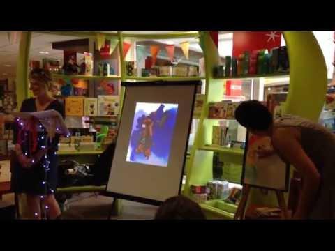 Vidéo de Anne Jonas