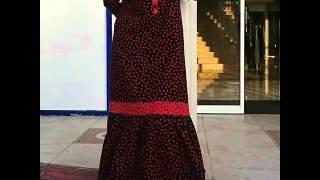 Исламские платья на заказ.