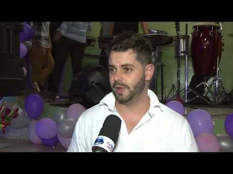 Escola Estadual Dona Queridinha Bias Fortes realiza baile de debutantes