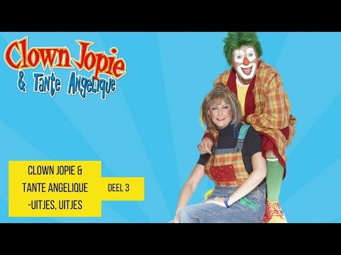 Video van Clown Jopie & Tante Angelique Kindershow | clownshow.nl