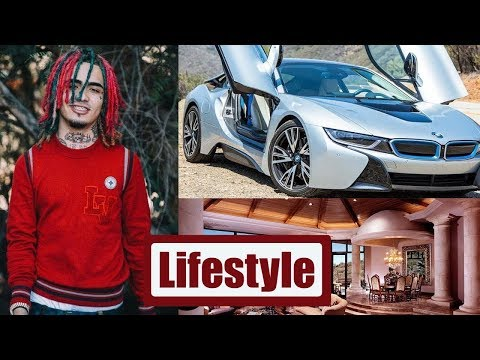 Lil Pump Lifestyle,Girlfriend,House,Net Worth,Car,Age,Height,Weight,Biography 2018