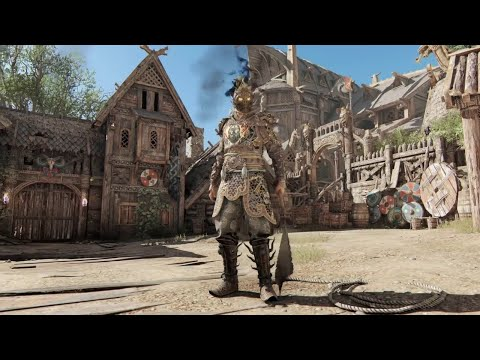 For Honor - Weekly Content Update for Week of May 16, 2019 Trailer