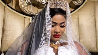 Exclusif: Soumboulou la nouvelle mariée fond en larmes sur son...