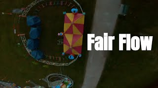 Memorial Day Fair Flow