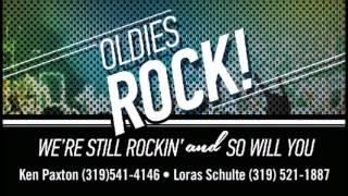 Oldies Rock - Gimme Some Lovin