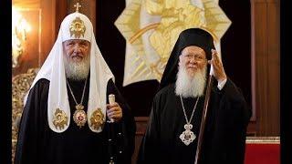 Що буде з Росією після Томосу! Архієпископ зробив гучну заяву