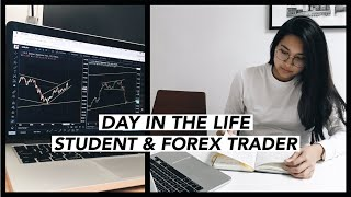 Day In The Life of a Forex Trader   Aerospace Engineer Student