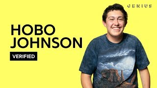 "Hobo Johnson ""Typical Story"" Official Lyrics & Meaning 