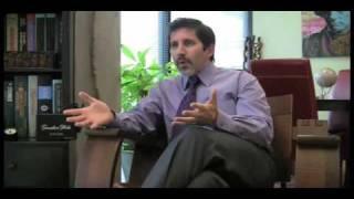 Electronic Cigarette - Dr. David Baron, M.D. - PART 1/2