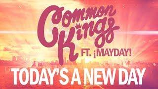 Gambar cover 👑 Common Kings -