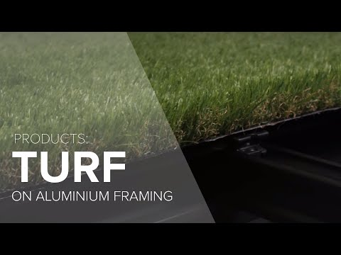 Outdure /// UltraPlush Turf