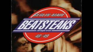 Beatsteaks Hidden Tracks : 48/49