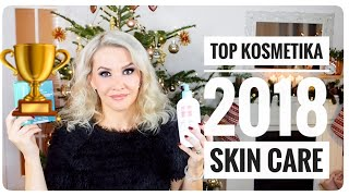 TOP KOSMETIKA 2018 - Skin Care