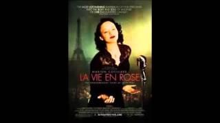 """ZAZ """"La Vie En Rose""""  Lyrics Français"""