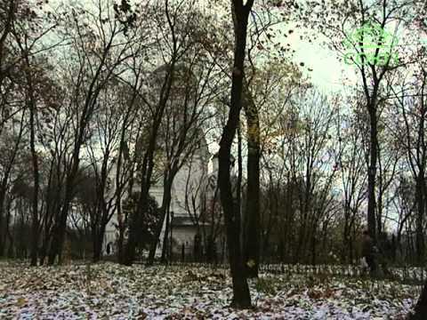 Храмы лен области