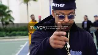 Felp 22, Duki, Rauw Alejandro - TRAPPERZ A Mafia Da Sicilia (feat.Fuego) VIDEO OFICIAL