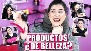 TRUCOS De BELLEZA CHINOS De NEW CHIC ¡A Prueba! | Dianina XL