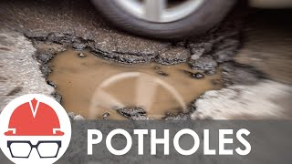 How Do Potholes Work?