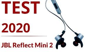 JBL Reflect Mini 2 TESTBERICHT - Sportkopfhörer im ALLTAGSTEST beim Earpod-Ratgeber