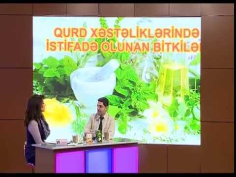 Qurd xestelikleri - Pediatr GUnay Rəsulova MEDPLUS