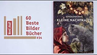 60 Beste Bilder Bücher: #34 Kleine Nachtkatze