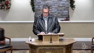 """December 9, 2020 PM – """"The Unbelieving Believer"""""""