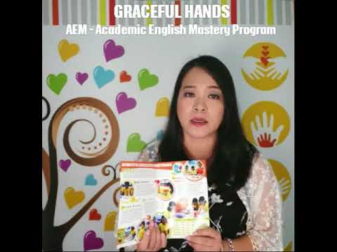 Graceful Hands - Stem - Science
