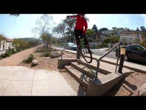 Nimbus Nightfox 36er Unicycle  Ride & Review: