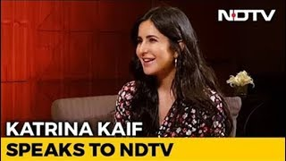 'Bharat' Has Shades Of Action & Romance: Katrina Kaif