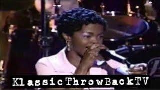 "Fugees - ""Killing Me Softly"" Live (1996)"