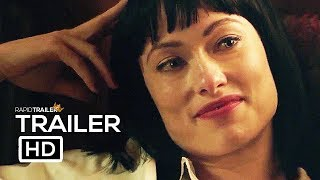 LIFE ITSELF Official Trailer #2 (2018) Olivia Wilde, Olivia Cooke Movie HD