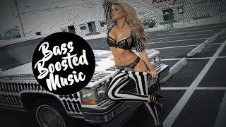 Diplo & Morgan Wallen   Heartless (Gidexen Remix) [BASS BOOSTED]