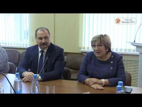Подписано соглашение о передаче полномочий Счетной палате