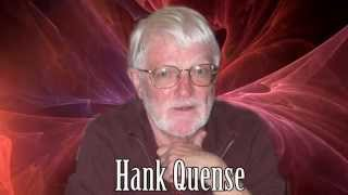 Hank Quense's Fictional Worlds