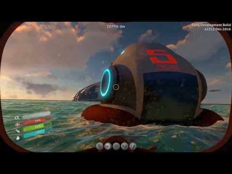 Exploration tips? :: Subnautica General Gameplay Discussion
