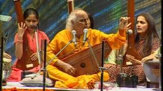 Rane Tero Chir Jiyo Gopal by Pandit Jasraj