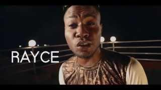 Big Nero ft Rayce : Zomvie (Official Video)