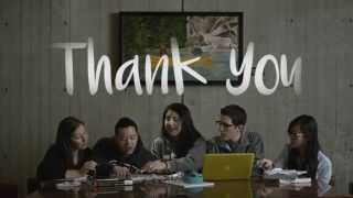 SFU Donor Thank You Video