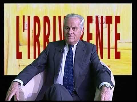 L' IRRIVERENTE : IL SINDACO DI IMPERIA CLAUDIO SCAJOLA