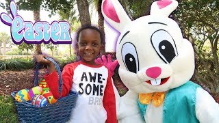 Super Siah  Easter Bunny Song